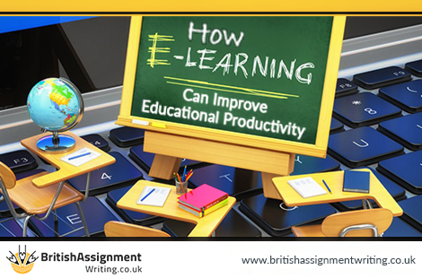 e-learning: A way to improve educational productivity