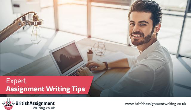Expert Assignment Writing Tips